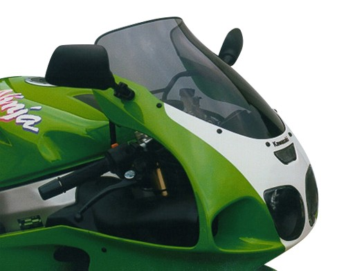 "ZX 7 R - Touring windshield ""T"" 1996- - Image 1"