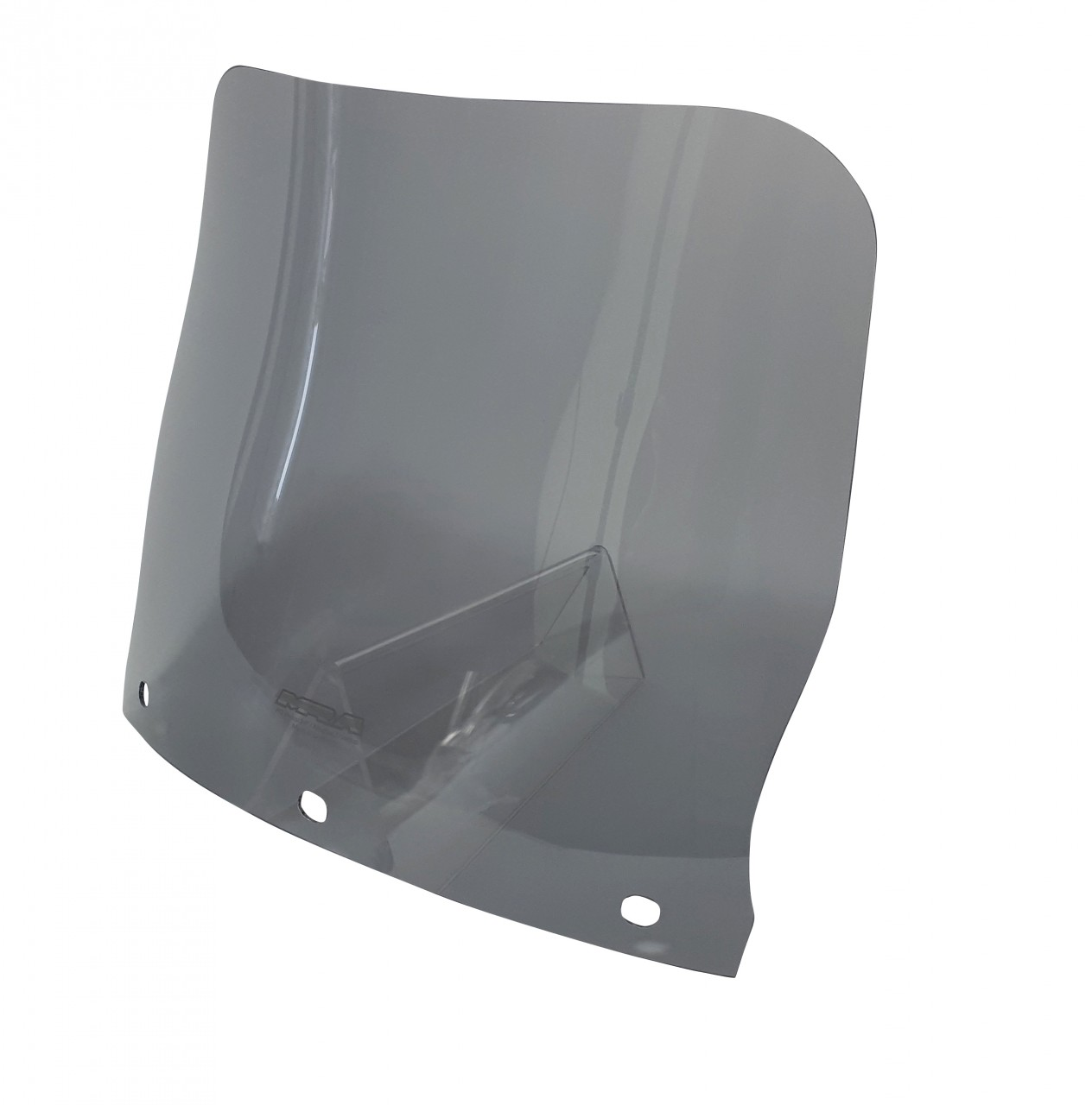 "KLR 650 - Touring windshield ""T"" 1987-1988 - Image 2"
