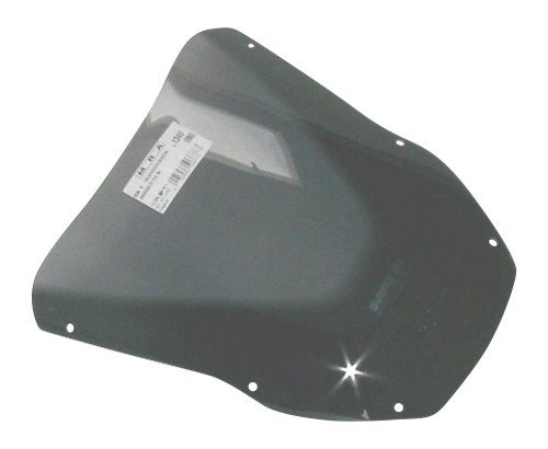 "ZX 12 R - Originally-shaped windshield ""O"" 2000-2001 - Image 1"