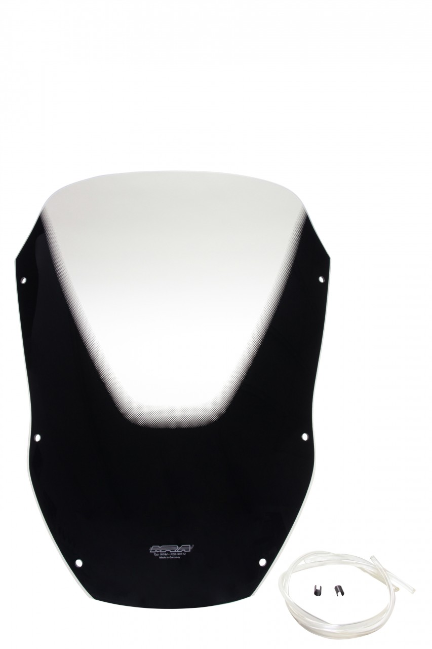 "ZX 12 R - Touring windshield ""T"" 2000-2001 - Image 1"