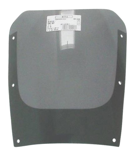 "GPX 600 R - Originally-shaped windshield ""O"" all years - Image 1"